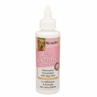 Nutri-Vet Ear Cleanse 8 oz.