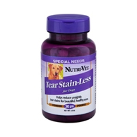 Nutri-Vet Tear Stain Less Powder