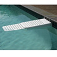 Gamma Super Skamper Pool Ramp with Extension
