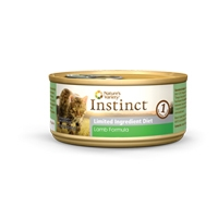 Nature's Variety Instinct Limited Ingredient Diet Lamb Can Cat 12/5.5OZ