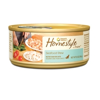 Nature's Variety Homestyle from the Prairie Canned Seafood Stew Cat 12/5.5 oz.