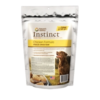 Nature's Variety Instinct Freeze Dried Chicken Formula 7 oz.