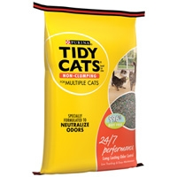 TIDY CAT LONG LASTING ODOR CONTROL