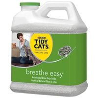 TIDY CAT ANTIBACTERIAL ODOR CONTROL  SCOOP
