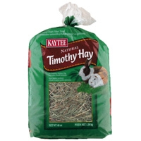 $19.99 for 96oz Kaytee Timothy Hay for Sm. Animals