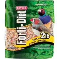 Kaytee Forti-Diet Pro Health Finch 6/2 lbs