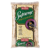 Kaytee Supreme Finch Fortified Blend