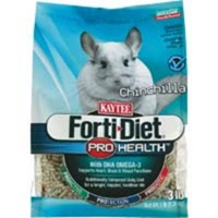 Kaytee Forti-Diet Pro Health Chinchilla 6/3 lbs