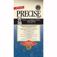 Precise Small & Medium Breed Puppy 15 lb.