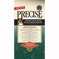 Precise Canine Foundation