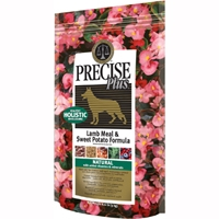 Precise Plus Canine Lamb Meal & Sweet Potato 5/5 lb.