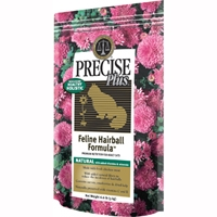 Precise Plus Feline Hairball 5/3.3 lb. and 5/6.6 lb.