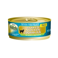 Feline Precise Holistic Complete Grain Free Chicken Canned 3 oz.