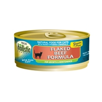 Feline Precise Holistic Complete Grain Free Beef Canned 3 oz.