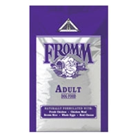 Fromm Dog Adult, 15 Lb