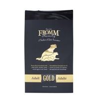 Fromm Dog Gold Adult, 15 Lb