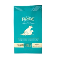 Fromm Dog Gold Large Breed, 15 Lb