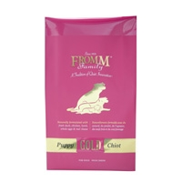 Fromm Puppy Gold, 4/5 Lb