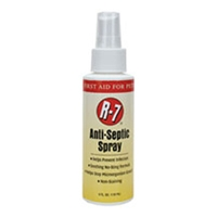 Gimborn R-7 Antiseptic Spray 4 oz.