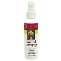 Gimborn R-7 Liquid Wound Spray 4 oz.