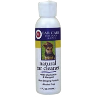Gimborn All Natural Ear Cleaner 4 oz.