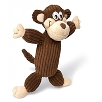Charming Pet Corduroy Murray the Monkey Mini