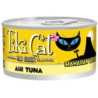 Tiki Cat® Hawaiian Grill Canned Cat Food, 2.8 Oz