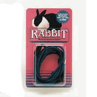 Coastal Style 130 Rabbit Lead & Harness Red