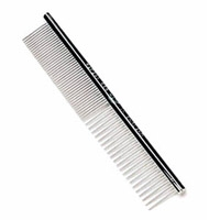 "Coastal W558 Safari 4 1/2"" Comb Medium / Fine"