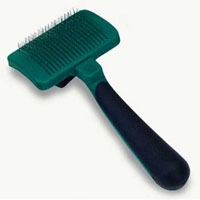 Coastal W419 Self Cleaning Cat Slicker Brush