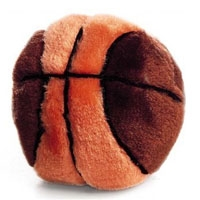 Ethical Plush Basketball