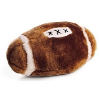 Ethical Plush Football
