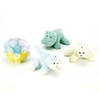Ethical Puppy/Small Dog Asst Chenille Toys
