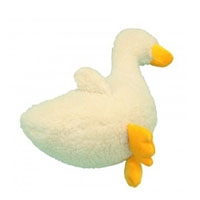 Ethical Vermont Fleece Duck