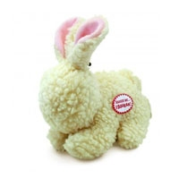 Ethical Vermont Fleece Rabbit 9""