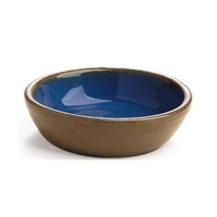 Ethical Stoneware Crock Cat/Reptile Saucer