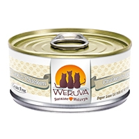 Weruva Paw Lickin' Chicken Canned Cat Food, 5.5 oz.