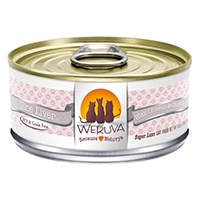 Weruva Nine Liver Canned Cat Food, 5.5 oz.