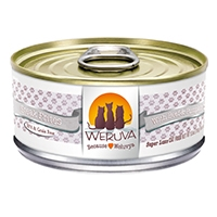 Weruva Steak Firtes Cat 24/5.5 oz.