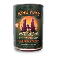 Weruva Kobe Yumi Canned Dog Food, 13 oz.