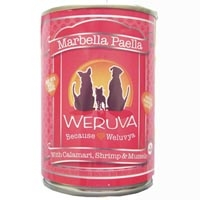 Weruva Marabella Paella Canned Dog Food, 14 oz.