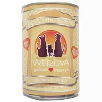Weruva Paw Lickin Chicken Canned Dog Food, 14 oz.