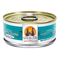 Weruva Funky Chunky Can Dog 24/5.5 oz.