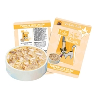 Cats in the Kitchen Pumpkin Jack Splash, 3 Oz Pouch