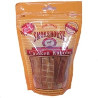Smokehouse Chicken Kabobs 4oz Resealable Bag