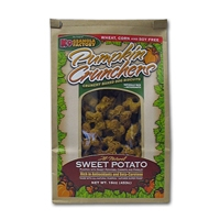 K9 Granola Pumpkin Crunchers Sweet Potato/Carrot 14oz