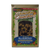 K9 Granola Pumpkin Crunchers Blueberry 16oz