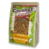K9 Granola Coconut Crunchers Banana 16oz
