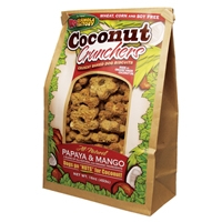 K9 Granola Coconut Crunchers Papaya /Mango 16oz