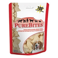 PureBites Chicken Breast Freeze Dried Treats 11.6oz